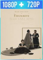 The Favourite (2018) HD 1080p y 720p Latino Dual