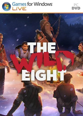 The Wild Eight PC Español