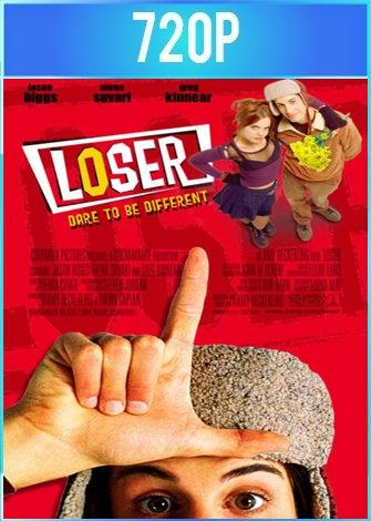 Un perdedor con suerte (2000) BRRip HD 720p Latino