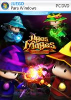 Ages of Mages: The last keeper PC Full Español