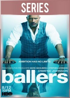 Ballers Temporada 1 Completa HD 720p Latino