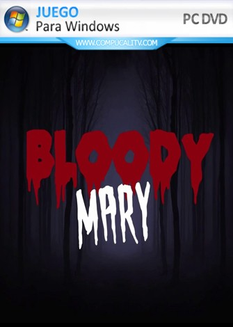 Bloody Mary Forgotten Curse PC Full