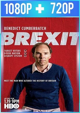 Brexit (2019) HD 1080p y 720p Latino