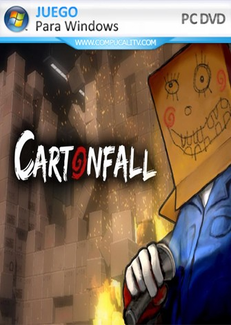 Cartonfall PC Full Español
