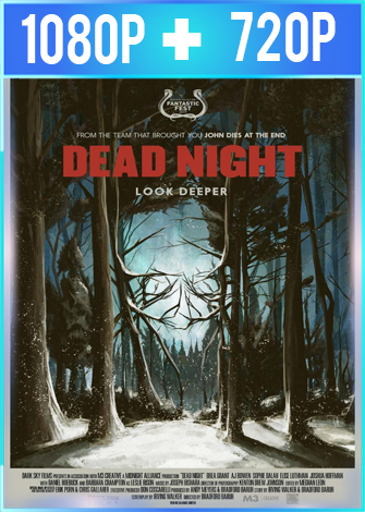 Dead Night (2018) HD 1080p y 720p Latino