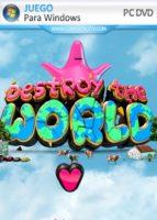 Destroy The World PC Full