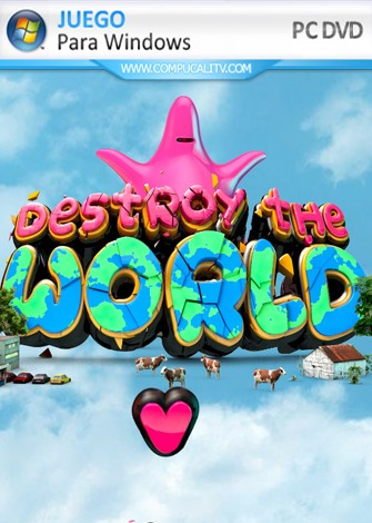 Destroy The World PC Full