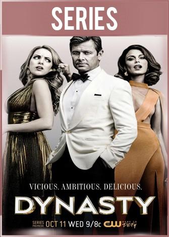 Dinastía Temporada 1 Completa HD 720p Latino Dual