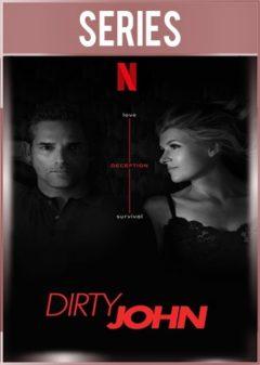 Dirty John Temporada 1 Completa HD 720p Latino Dual