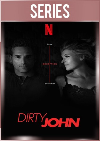 Dirty John Temporada 1 Completa HD 720p Latino Dual