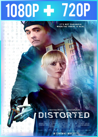 Distorted (2018) HD 1080p y 720p Latino
