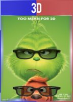 El Grinch (2018) 3D SBS Latino