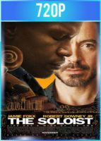 El solista (2009) BRRip HD 720p Latino Dual