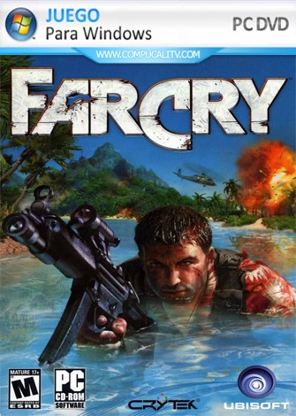 Far Cry (2004) PC Full Español