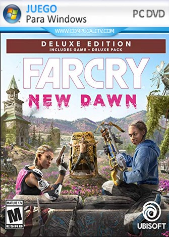 Far Cry New Dawn PC Full Español
