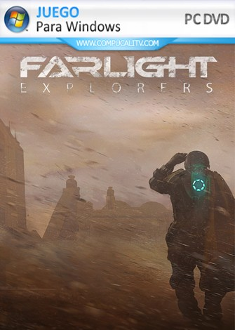 Farlight Explorers PC Full Español