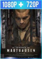 El fotógrafo de Mauthausen (2018) HD 1080p y 720p Castellano