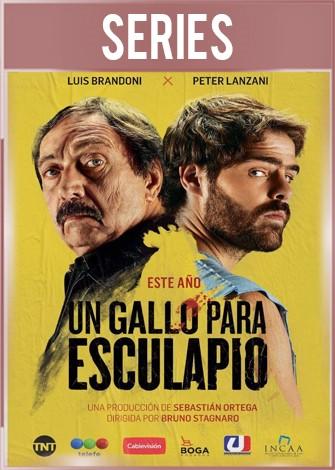 Un gallo para Esculapio Temporada 1 Completa HD 720p Latino