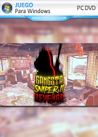 Gangsta Sniper 2 Revenge PC Full