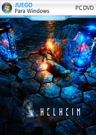Helheim PC Full
