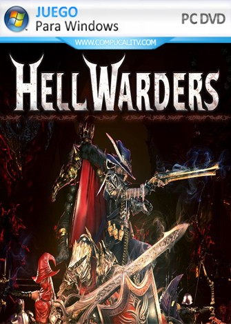 Hell Warders PC Full Español