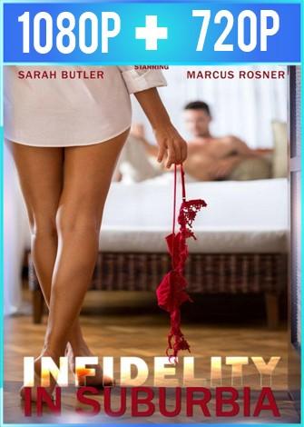 Una infidelidad peligrosa (2017) HD 1080p y 720p Latino