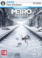 Metro Exodus PC Full Español