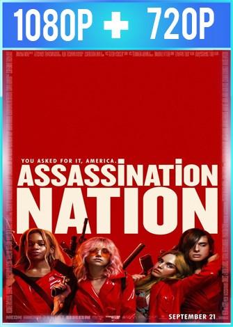 Nación asesina (2018) HD 1080p y 720p Latino