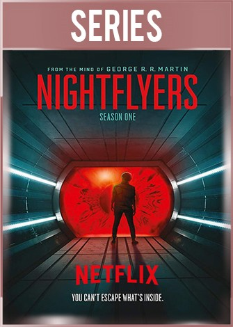 Nightflyers Temporada 1 Completa HD 720p Latino Dual