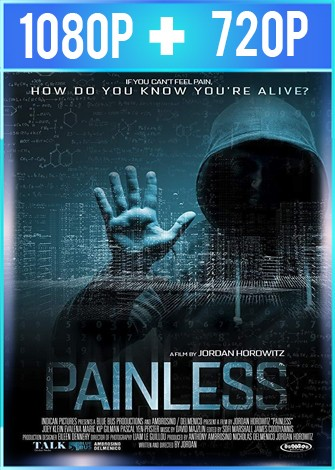 Painless (2017) HD 1080p y 720p Latino