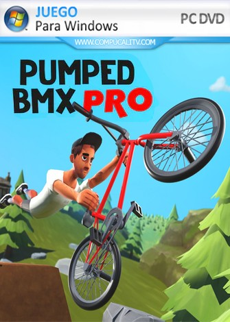 Pumped BMX Pro PC Full