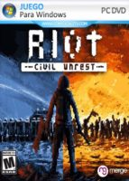 RIOT: Civil Unrest PC Full Español