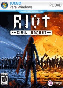 RIOT: Civil Unrest PC Full Español