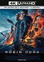 Robin Hood (2018) 4K Ultra HD Latino Dual