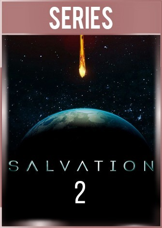 Salvation Temporada 2 Completa HD 720p Latino Dual