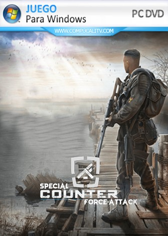 Special Counter Force Attack PC Full Español