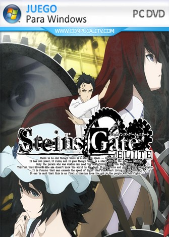 STEINS;GATE ELITE PC Full
