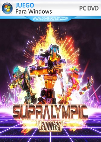 Supralympic Runners PC Full