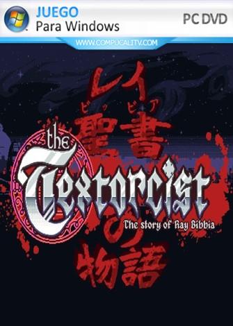 The Textorcist: The Story of Ray Bibbia PC Full