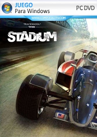 TrackMania 2 Stadium (2013) PC Full Español