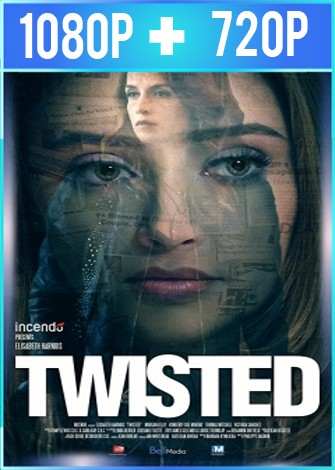 Twisted (2018) HD 1080p y 720p Latino