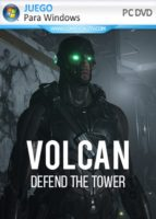 Volcan Defend the Tower PC Full