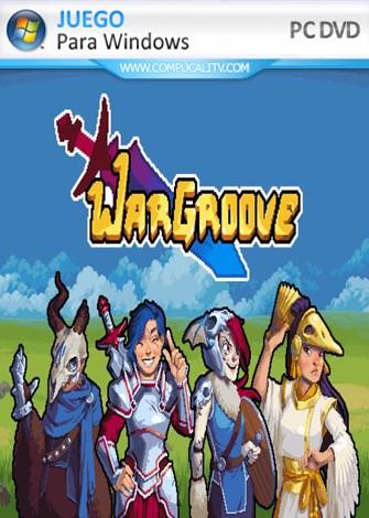 Wargroove PC Full Español