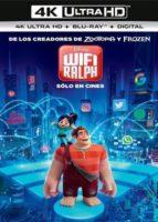 Wifi Ralph (2018) 4K Ultra HD Latino Dual