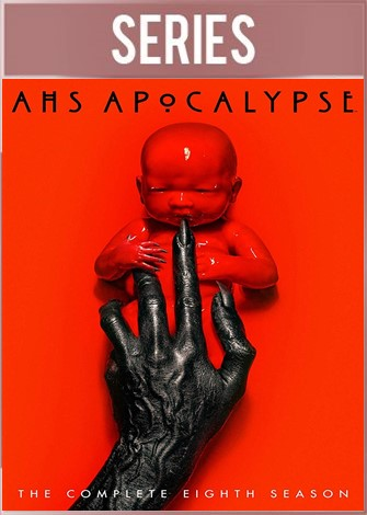 American Horror Story: Apocalypse Temporada 8 Completa HD 720p Latino Dual