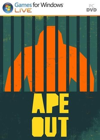 Ape Out PC Full Español