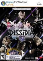 DISSIDIA FINAL FANTASY NT PC Full Español