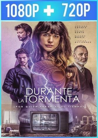 Durante la tormenta (2018) HD 1080p y 720p Castellano