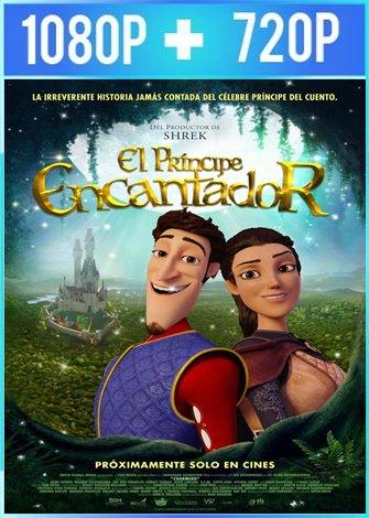 El príncipe encantador (2018) HD 1080p y 720p Latino Dual