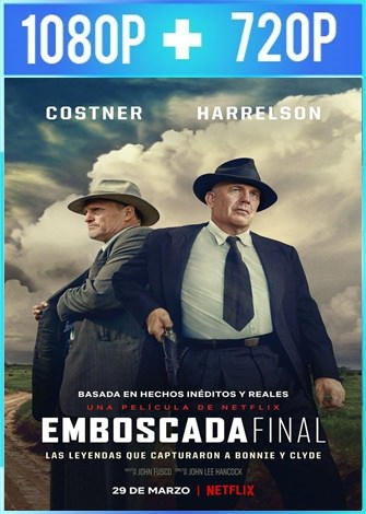Emboscada final (2019) HD 1080p y 720p Latino